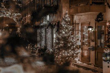 quebec christmas tree