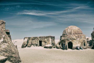 tunisia desert star wars filming locations