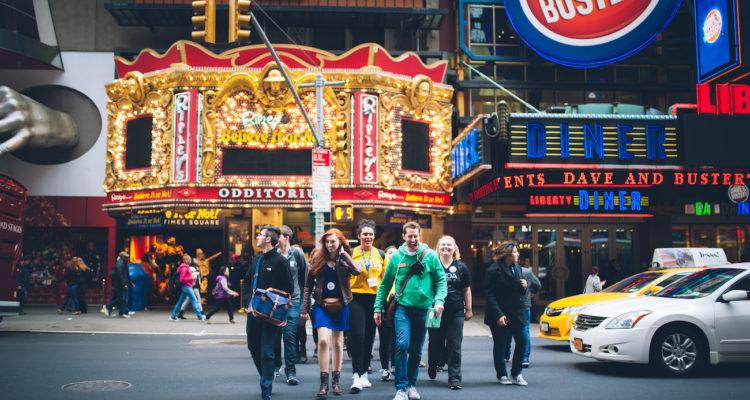 Hamilton Broadway Show Fans Will Love