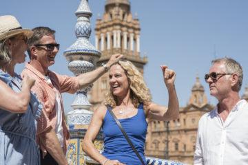 friends in seville