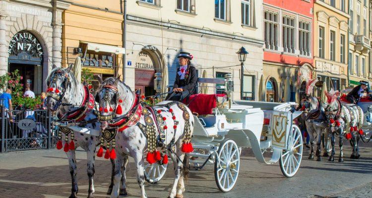 Krakow Poland travel guide