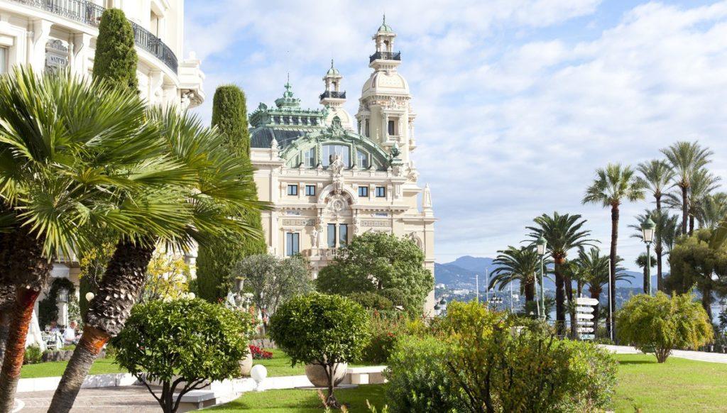 Monaco where people life expectancies are the longest