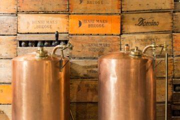 Bruges beer Belgium brewery