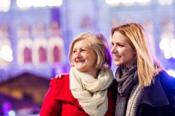 Mum and Daughter getaway