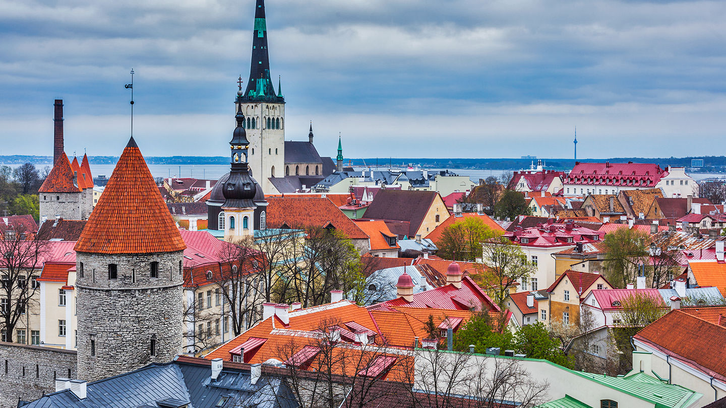 9 of our absolute favourite things to do in Tallinn, Estonia