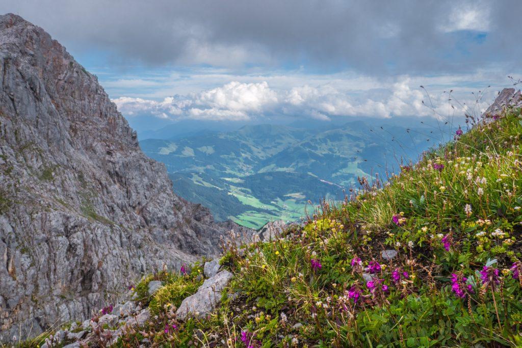Salzburg countryside