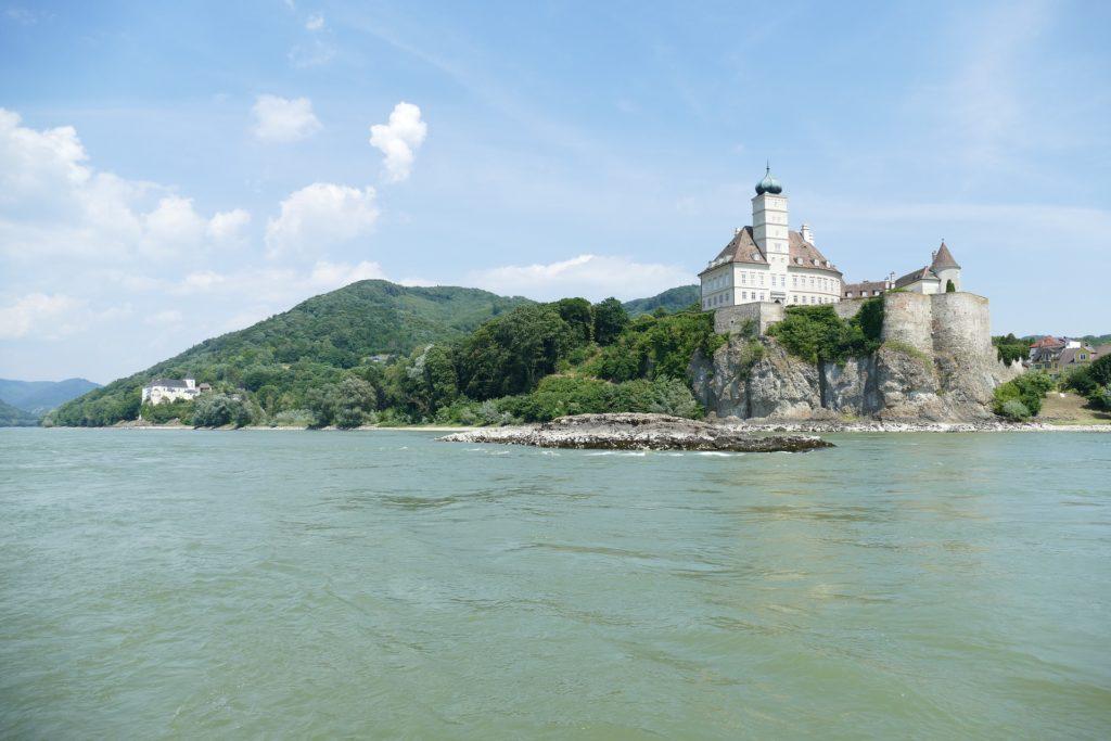 Wachau Valley Austria