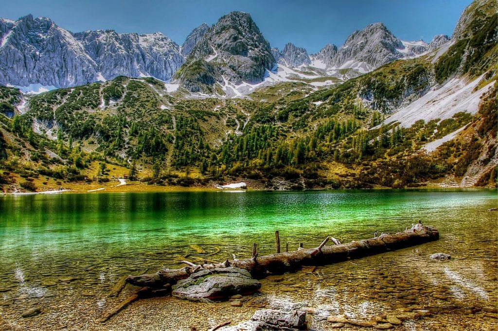 Tyrol Austria