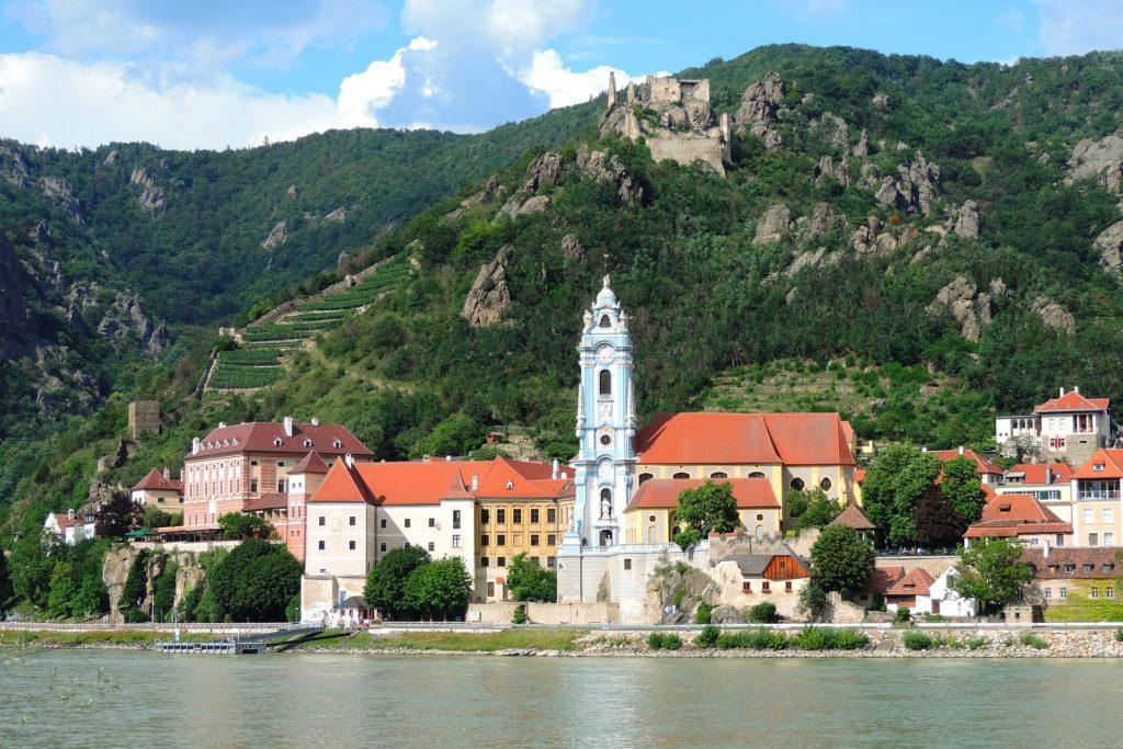 Dürstein Austria