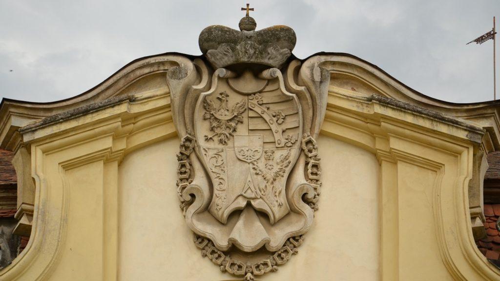 Coat of Arms vaduz