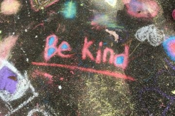 be kind kindess proverbs