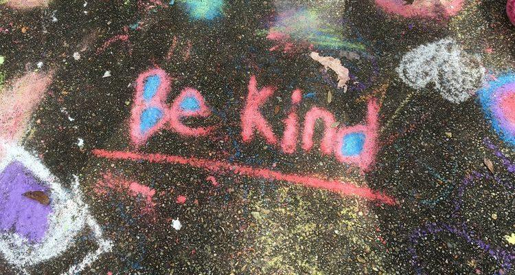 be kind kindess proverbs