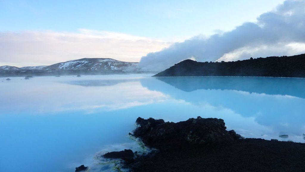 blue lagoon iceland overtourism destinations