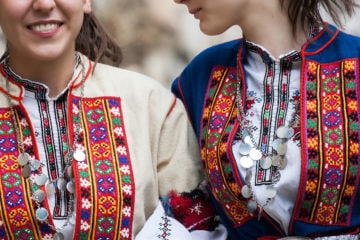 Bulagian Folklore