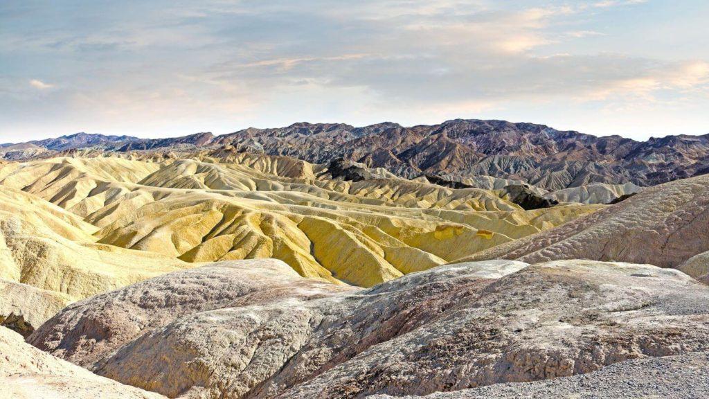 desert landscape usa star wars filming locations