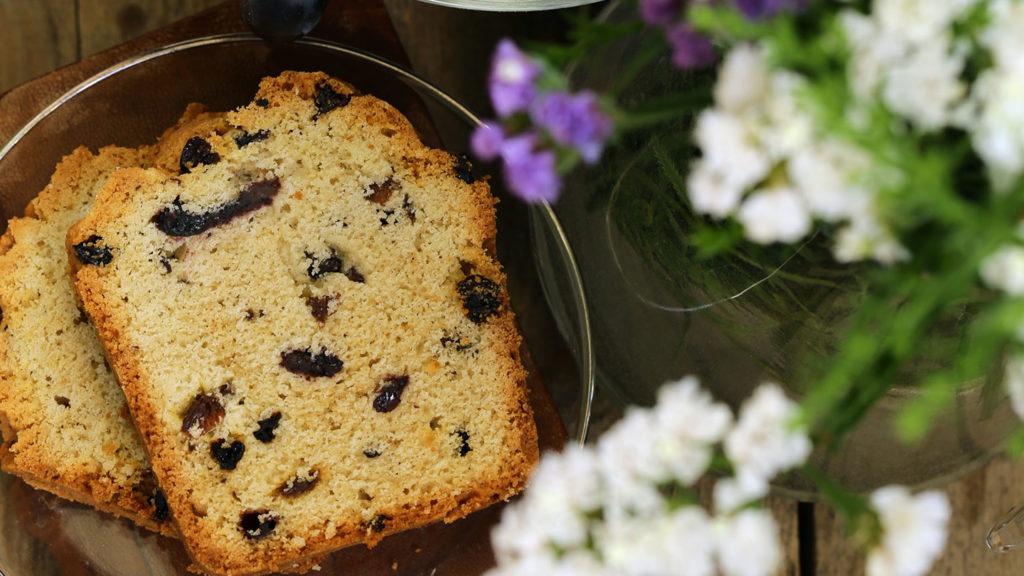 Fruit Cake - Bara Brith
