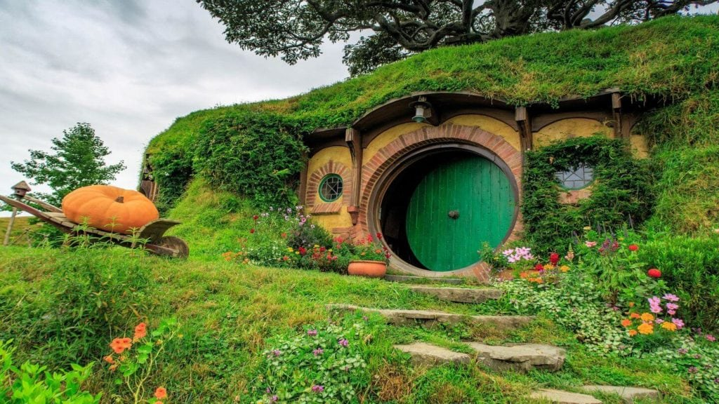 hobbiton new zealand lord of the rings filming locations