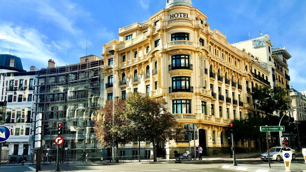 Picture of hotel Sardinero