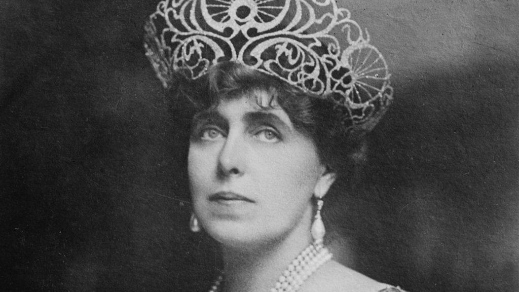queen marie bulgaria