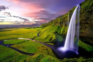 seljalandsfoss waterfall iceland overtourism destinations