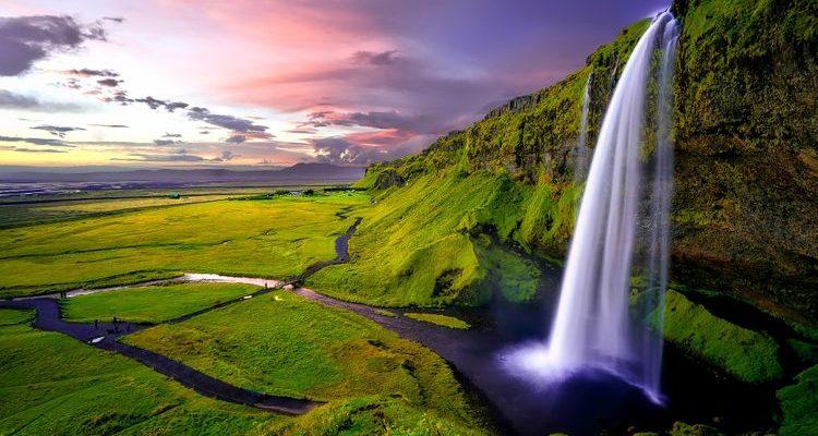 seljalandsfoss waterfall iceland overtourism destinations