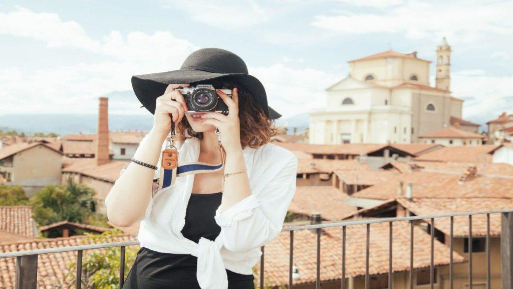 travel photographer love of travel