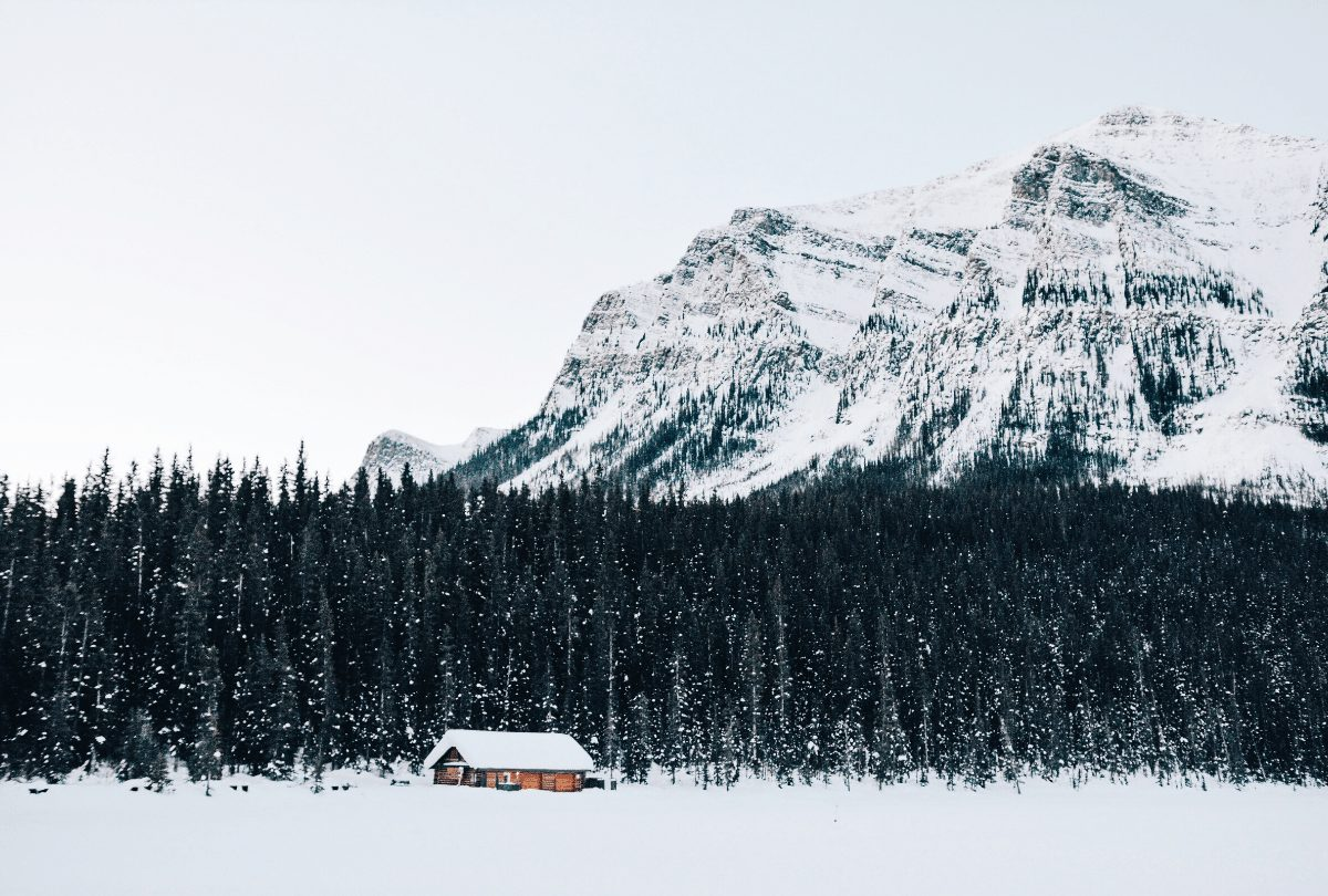 Banff National Park is a reason Canadians love Canada