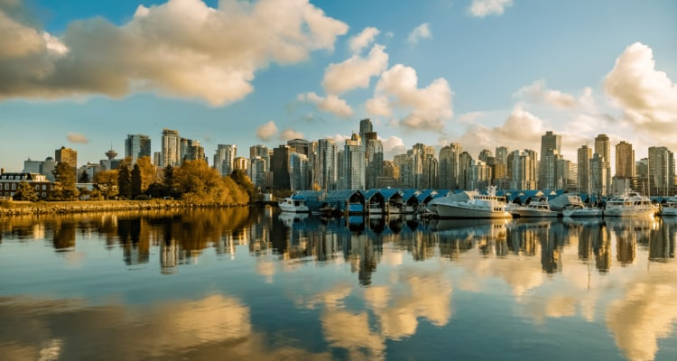Vancouver is a reason Canadians love Canada