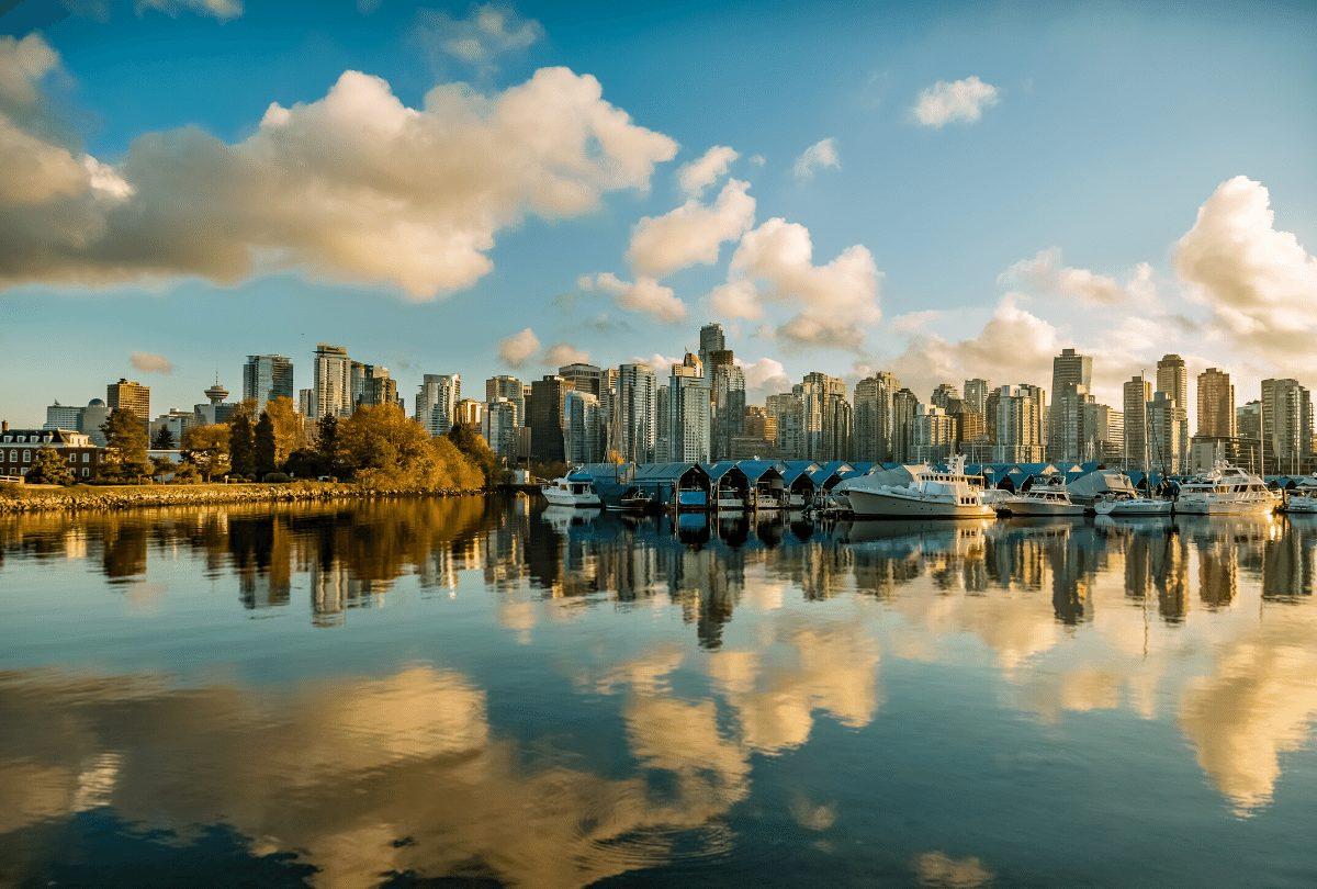 Canadians love Vancouver
