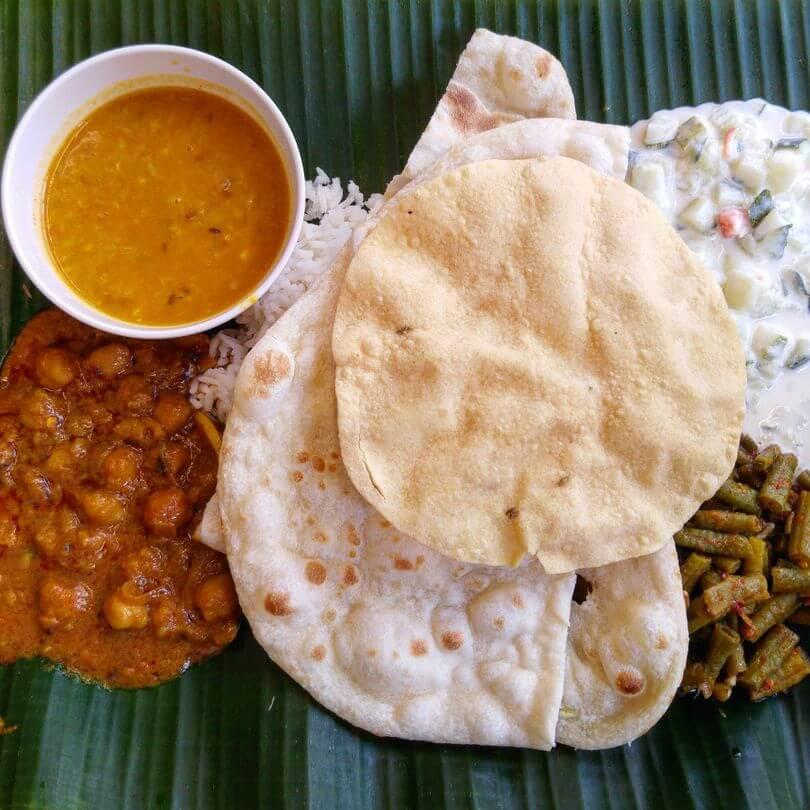 Indian naan international bread recipes