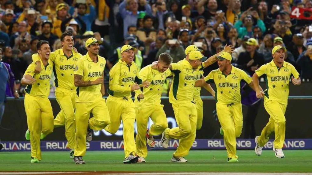 Australian cricket team what Aussies love about Australia