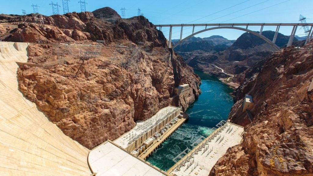 hoover dam things you may not know about America