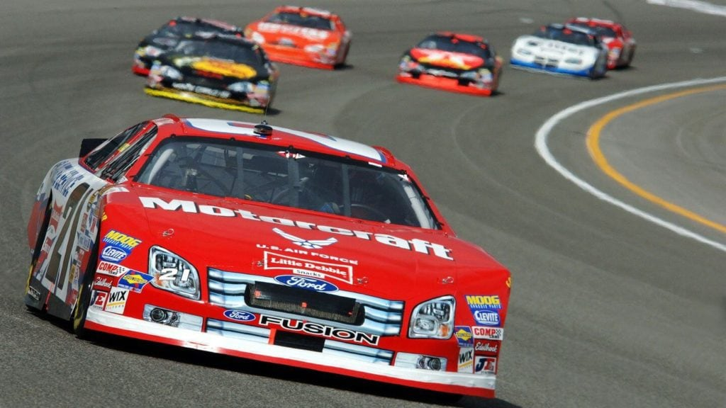 NASCAR cars racing things you may not know about America