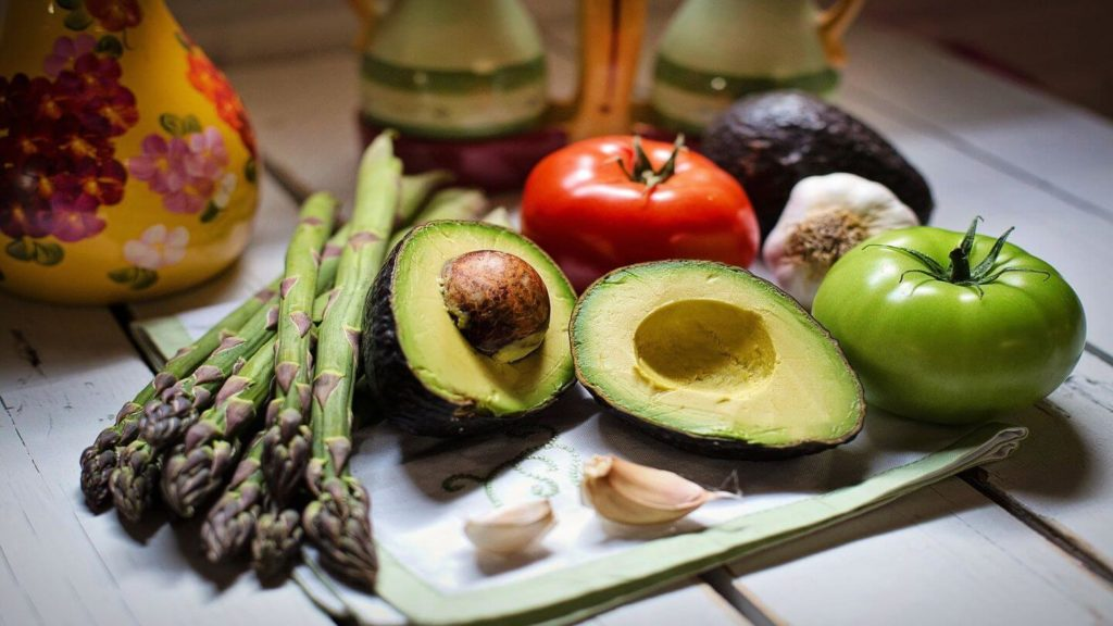vegetables healthy travel health and wellbeing