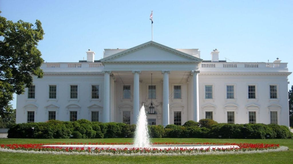 White House Washington DC things you may not know about America