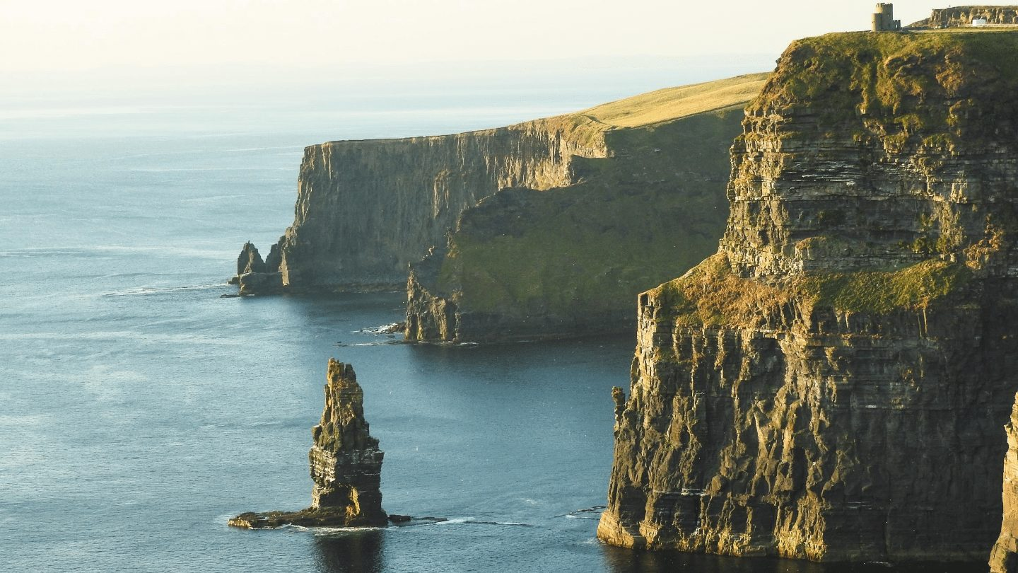 Cliffs of Moher - Ireland travel guide