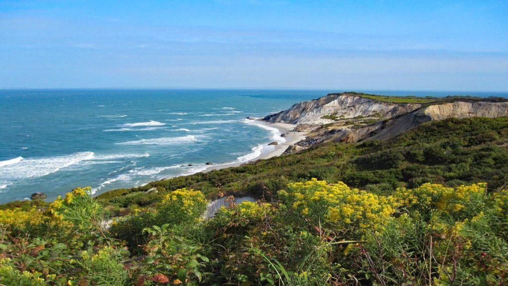 Cape Cod coastline USA travel bucket list