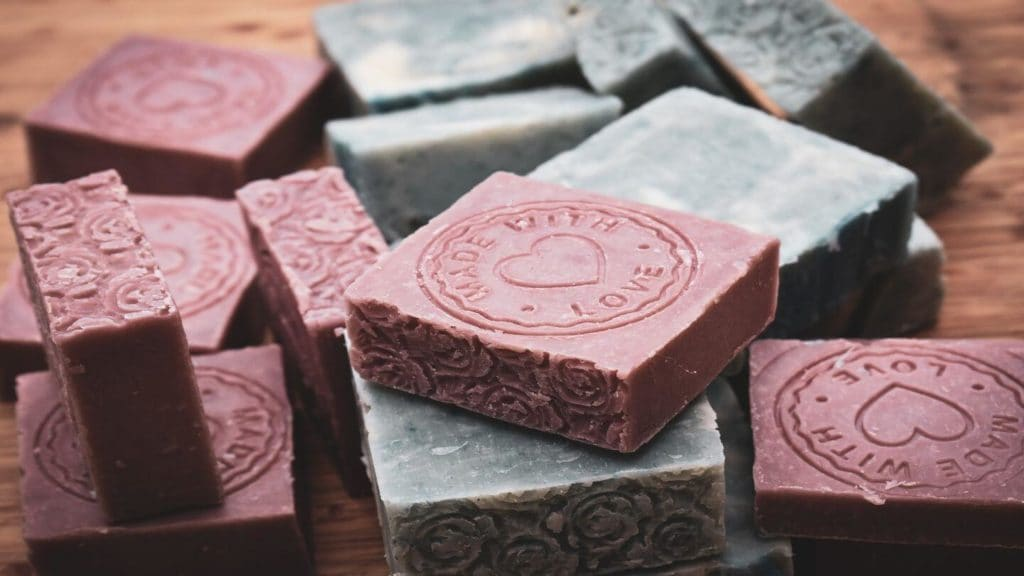 soap bars ways to reduce waste