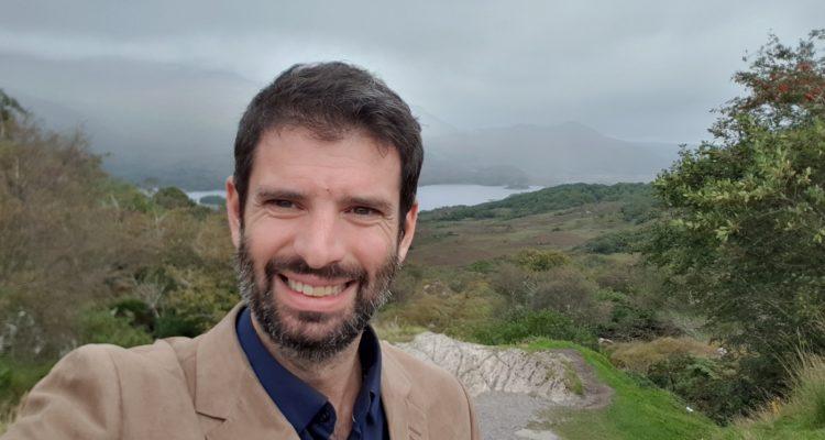 alan trafalgar travel director