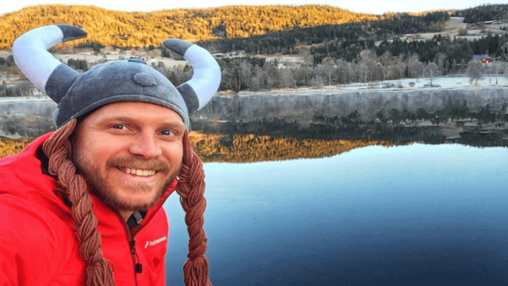 Lasse Trafalgar Travel Director Scandinavia