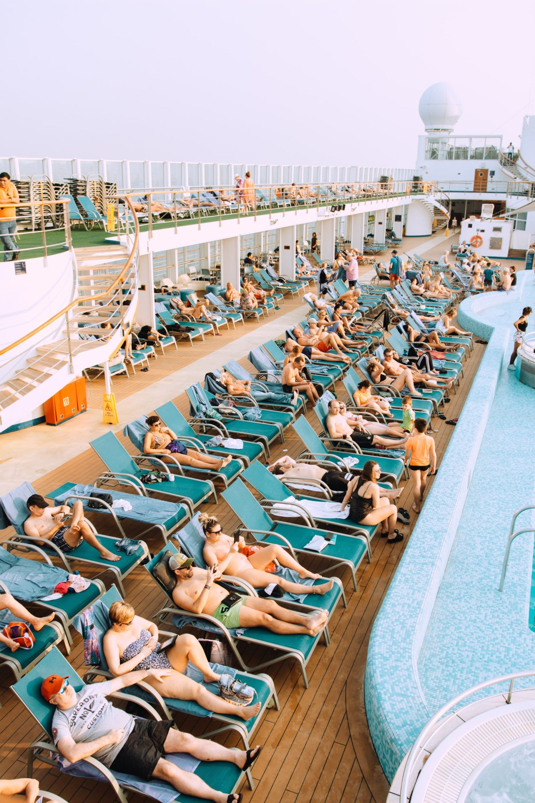 Cruises and coronavirus: 5 things you should know