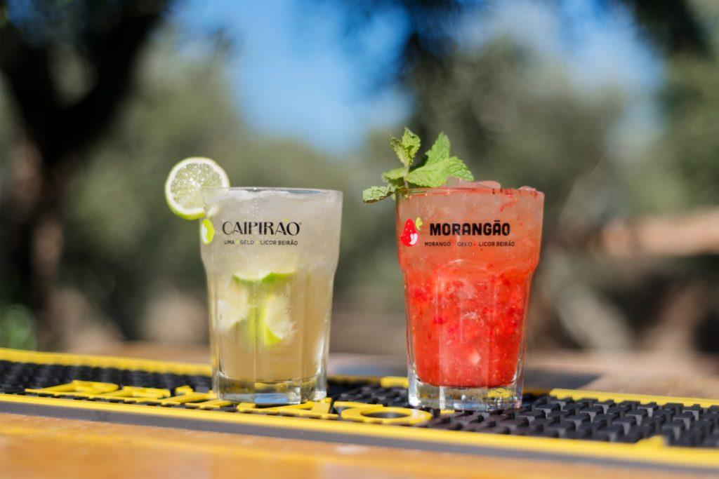 Caipirinha - Brazilian cocktail