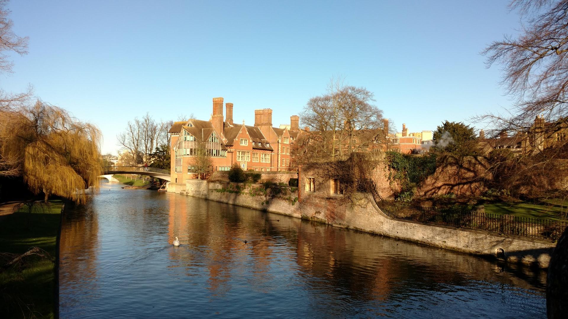Cambridge, United Kingdom tours with Trafalgar