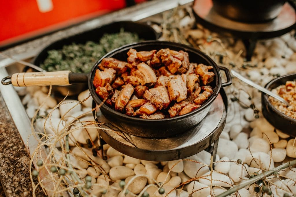 Churrasco - Brazilian barbecue