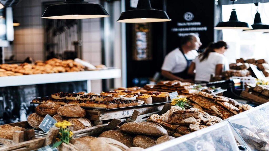 local bakery Australia importance of tourism