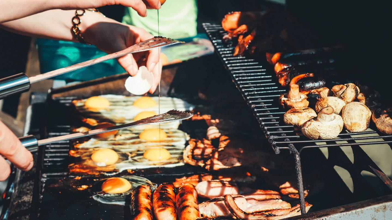 Australian BBQ