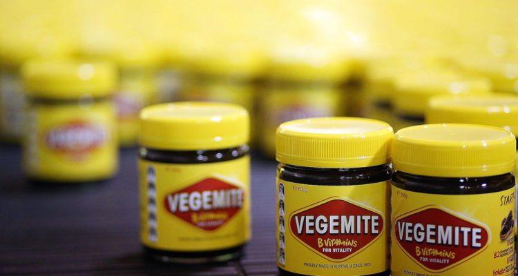 australian snacks vegemite