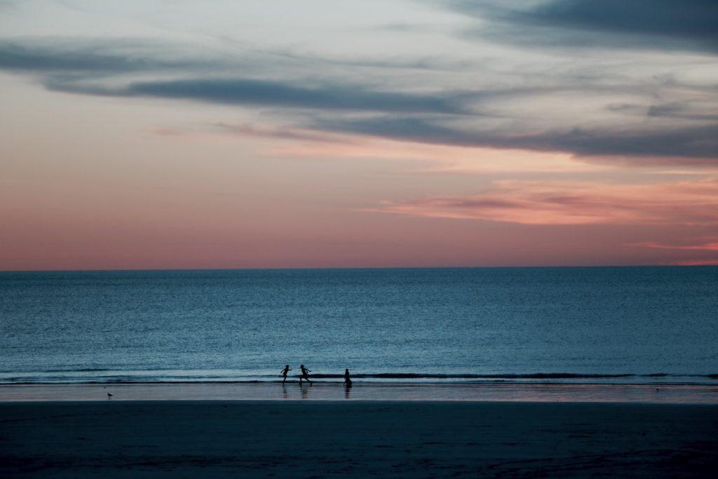 Broome, West Coast Australia
