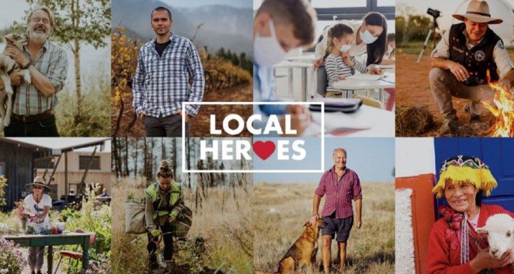 trafalgar local heroes campaign