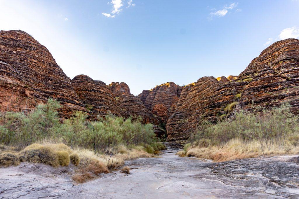 Purnululu national park, Halls Creek, Australia